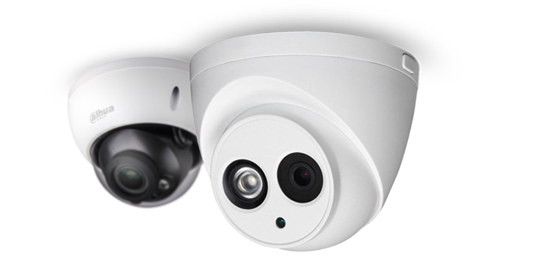 Dahua CCTV Camera Brisbane
